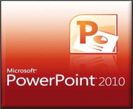 screen powerpoint 2010 270